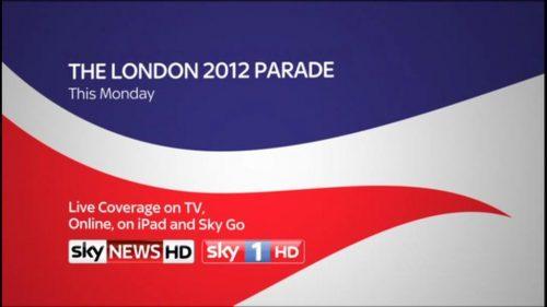 Sky News Promo 2012 - The London Parade (18)