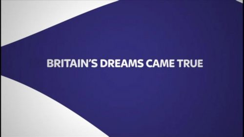 Sky News Promo 2012 - The London Parade (9)