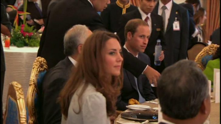 Sky News to broadcast Prince William and Kate Middleton Documentary