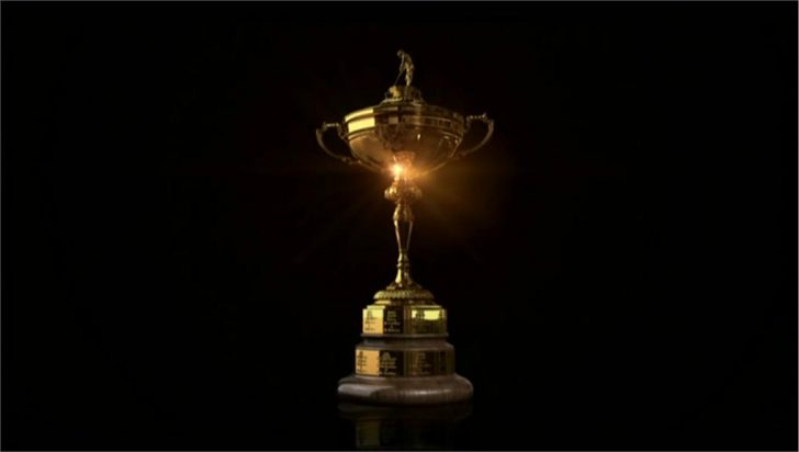 Sky Sports 2012 - Ryder Cup Titles (1)
