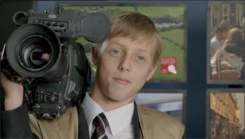 BBC News Promo 2012 - School Report (10)
