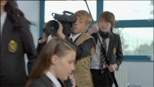 BBC News Promo 2012 - School Report (11)
