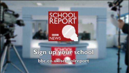 BBC News Promo 2012 - School Report (17)