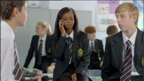 BBC News Promo 2012 - School Report (3)
