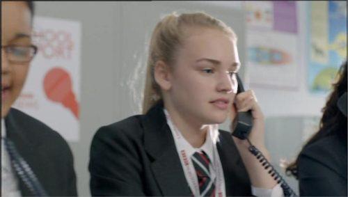 BBC News Promo 2012 - School Report (8)