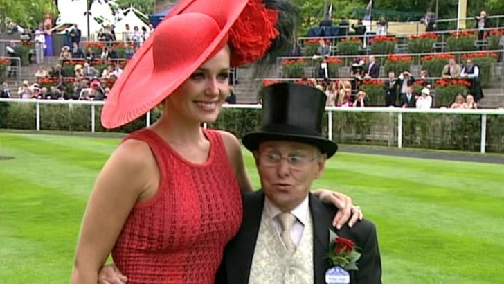 Willie Carson signs-off from BBC Horse Racing Coverage