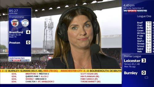 Bianca Westwood - Sky Sports Football Presenter (3)