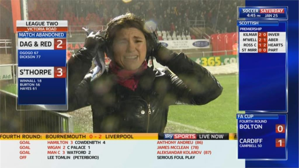 Bianca Westwood - Sky Sports Football Presenter (4)