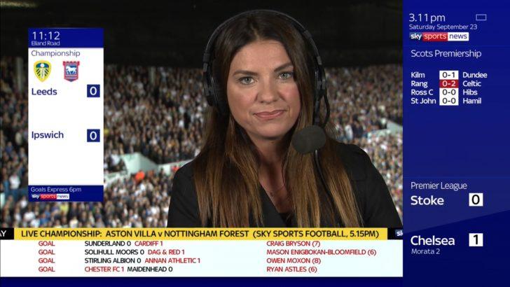 Bianca Westwood - Sky Sports Football Presenter (5)