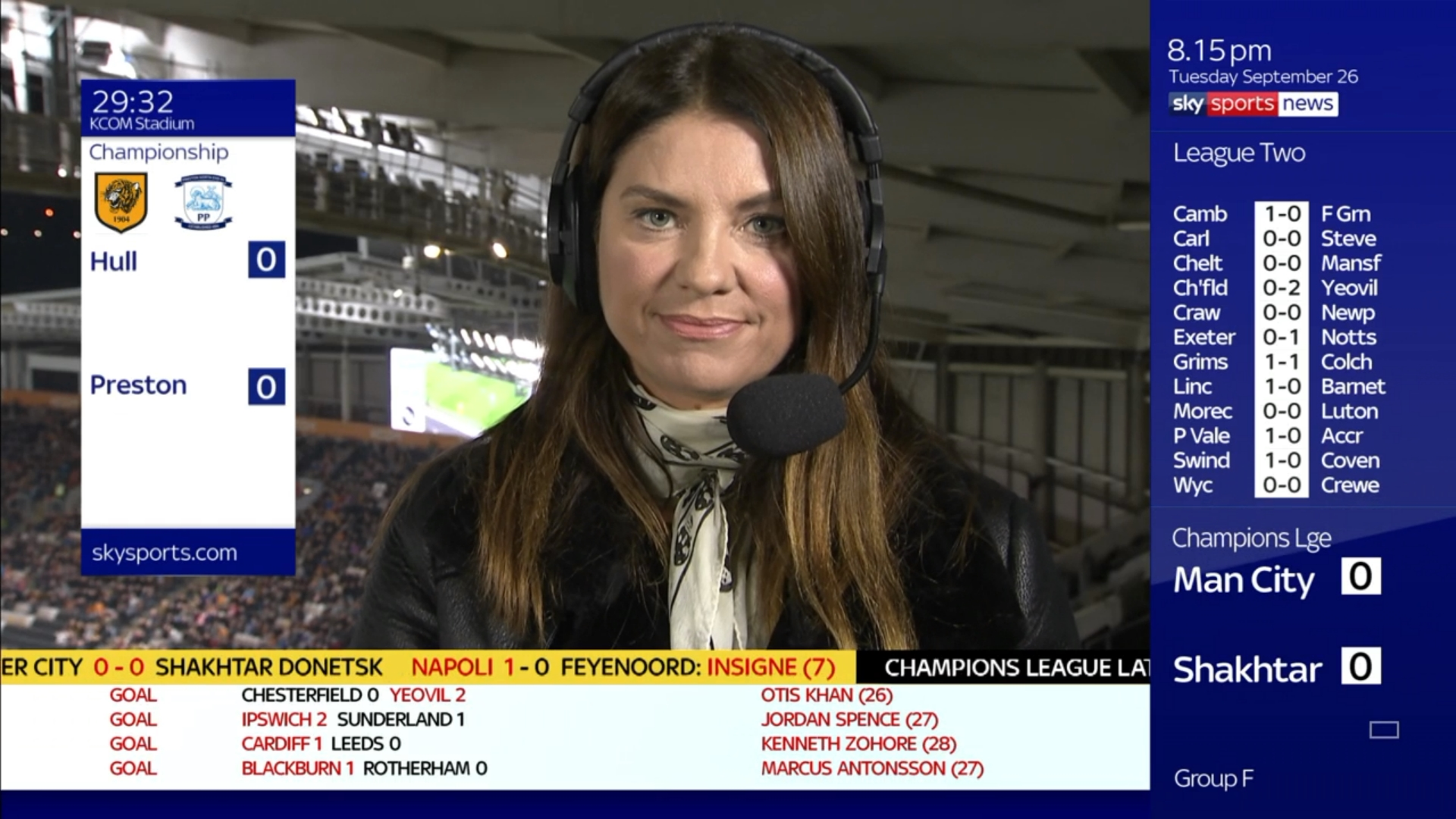 Bianca Westwood - Sky Sports Football Presenter (6)