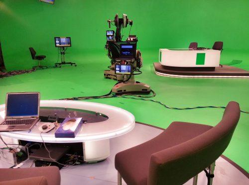 ITN Studio 2 with London Tonight (1)