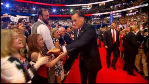 Sky News Promo 2012 - US Presidential Debate (1)