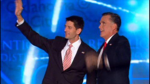 Sky News Promo 2012 - US Presidential Debate (10)