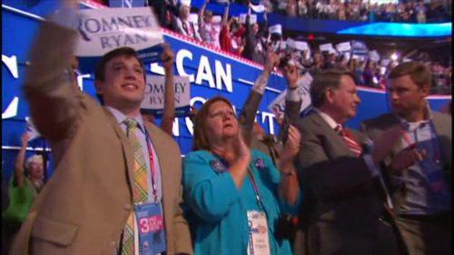 Sky News Promo 2012 - US Presidential Debate (12)