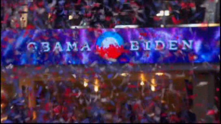 Sky News Promo 2012 - US Presidential Debate (14)