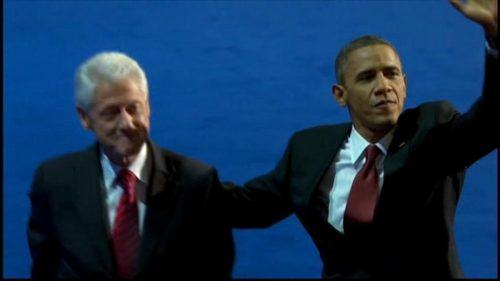 Sky News Promo 2012 - US Presidential Debate (2)
