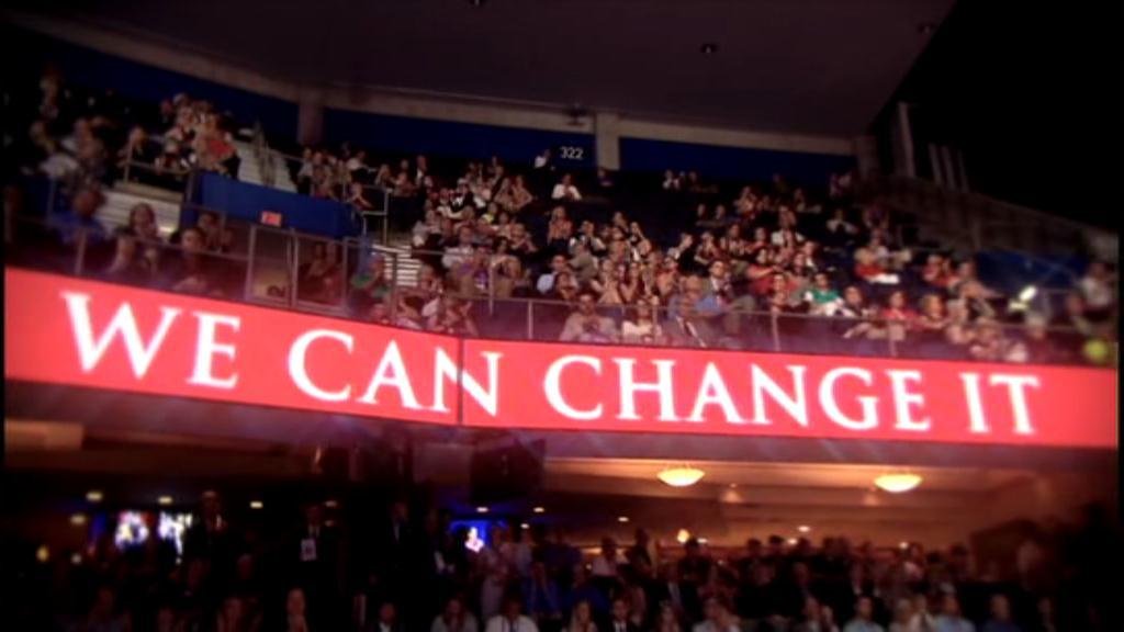 U.S. Presidential Debate – Sky News Promo 2012