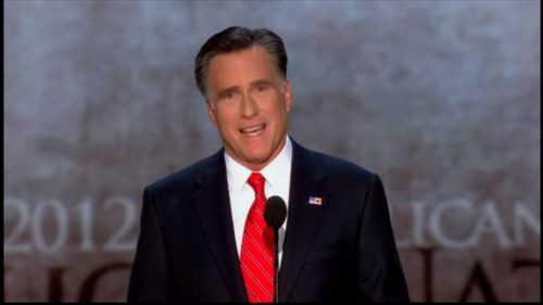 Sky News Promo 2012 - US Presidential Debate (4)