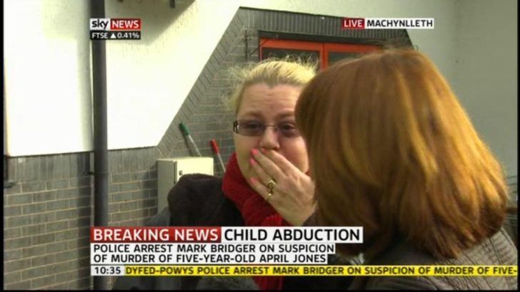 """Kay Burley: """"It's now become a murder investigation"""""""