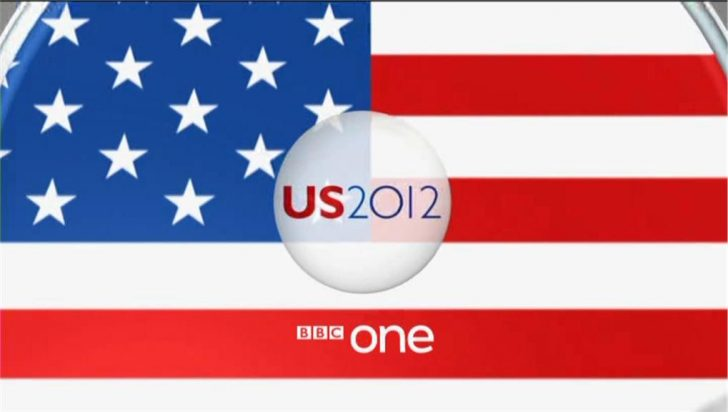 The 2012 U.S. Election on the BBC