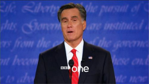 BBC News Promo 2012 - U.S Election (1)