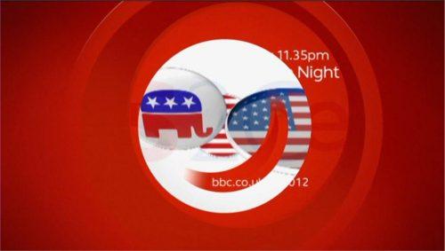 BBC News Promo 2012 - U.S Election (13)