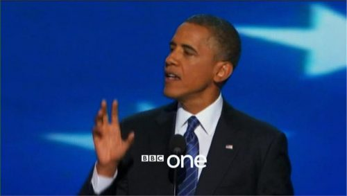BBC News Promo 2012 - U.S Election (2)