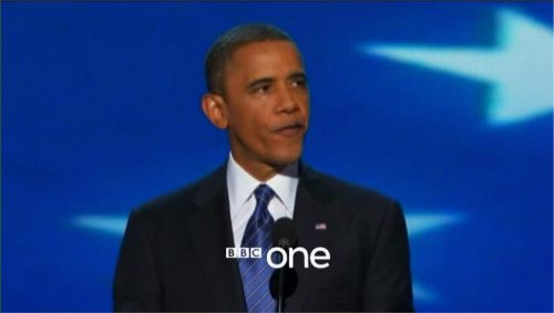 BBC News Promo 2012 - U.S Election (4)