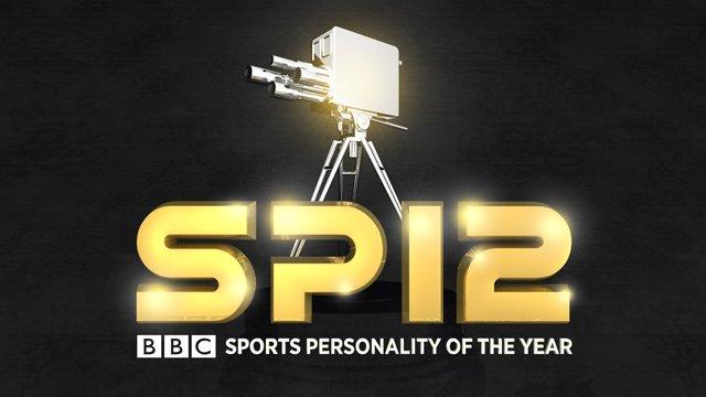 BBC SPOTY 2012