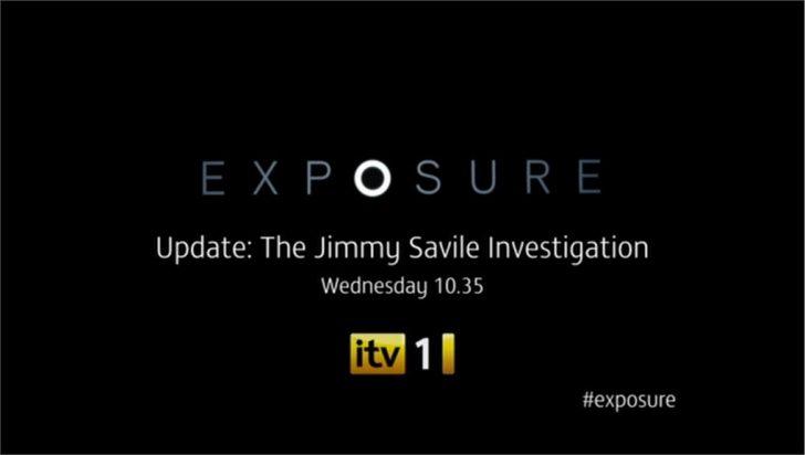 ITV1 Exposure
