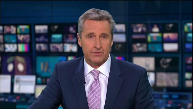 Mark Austin - ITV News Presenter (1)