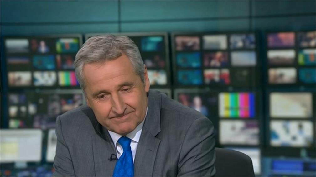 Mark Austin - ITV News Presenter (10)