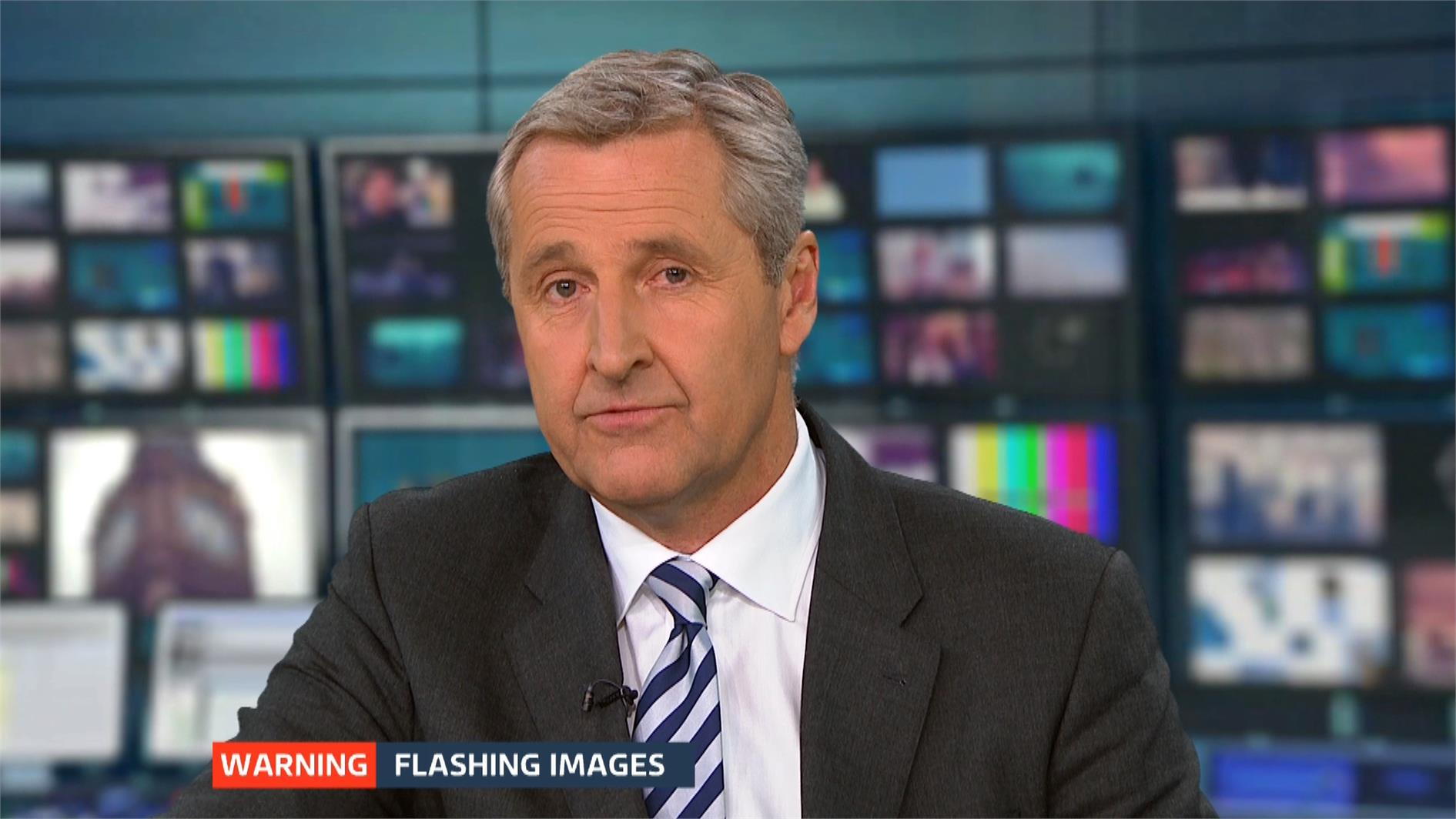 Mark Austin - ITV News Presenter (11)