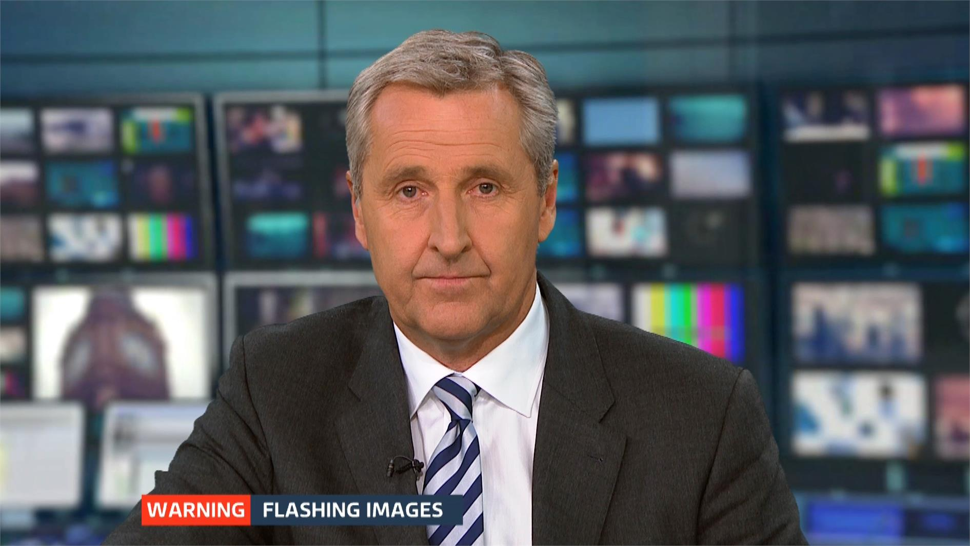 Mark Austin - ITV News Presenter (12)