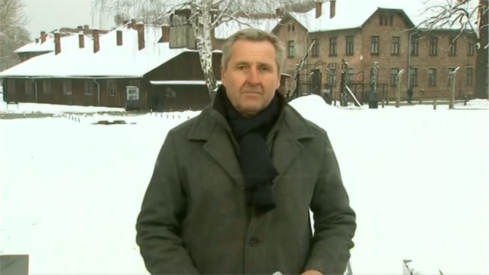 Mark Austin - ITV News Presenter (13)