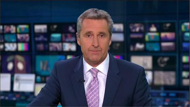 Mark Austin - ITV News Presenter (2)