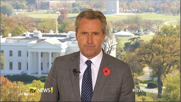 Mark Austin - ITV News Presenter (3)