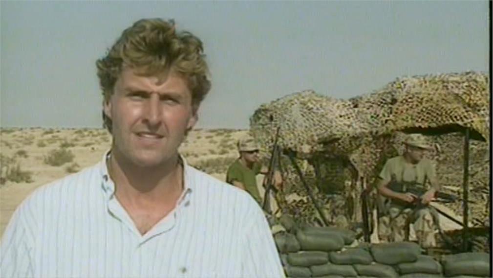 Mark Austin - ITV News Presenter (4)