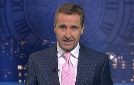 Mark Austin - ITV News Presenter (5)