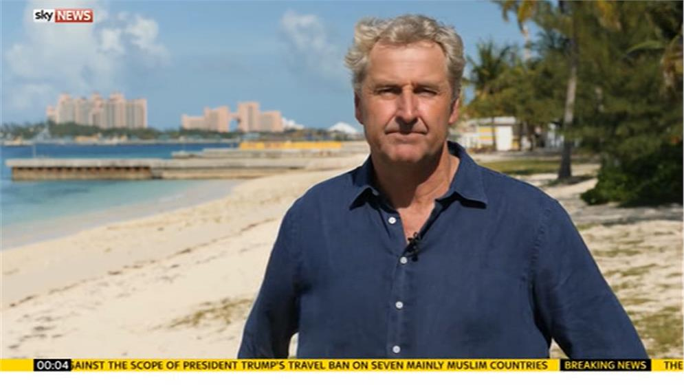 Mark Austin - Sky News US Correspondent (1)