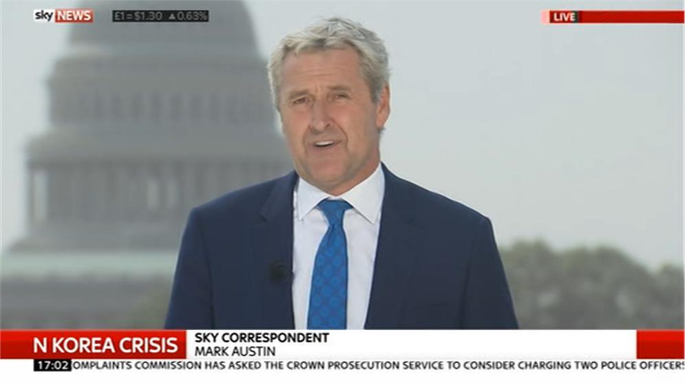 Mark Austin - Sky News US Correspondent (3)