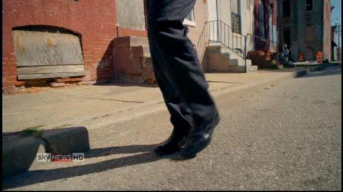 Sky News Promo 2012 - Dominic Waghorn US Correspondent (1)
