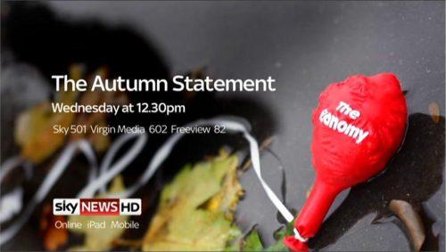 Sky News Promo 2012 - The Autumn Statement (11)