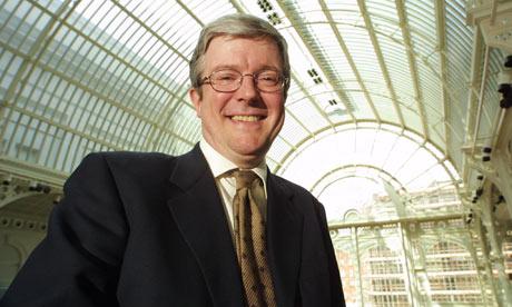 Tony Hall - BBC DG