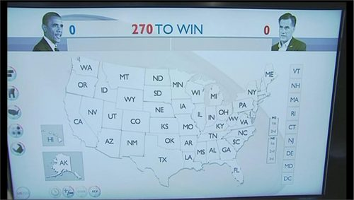 US Presidential Election 2012 - BBC (31)