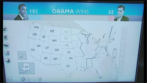 US Presidential Election 2012 - BBC (32)