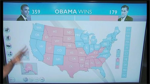 US Presidential Election 2012 - BBC (33)