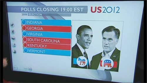 US Presidential Election 2012 - BBC (45)