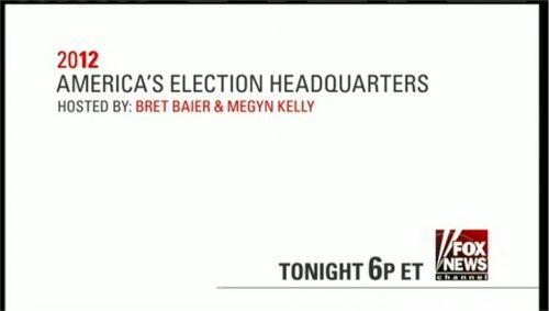 US Presidential Election 2012 - Fox News Promo (15)