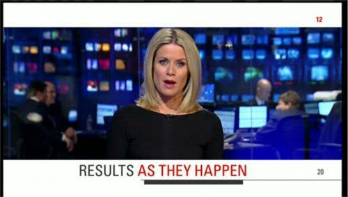 US Presidential Election 2012 - Fox News Promo (9)